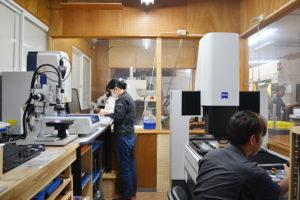 検査|広川製作所