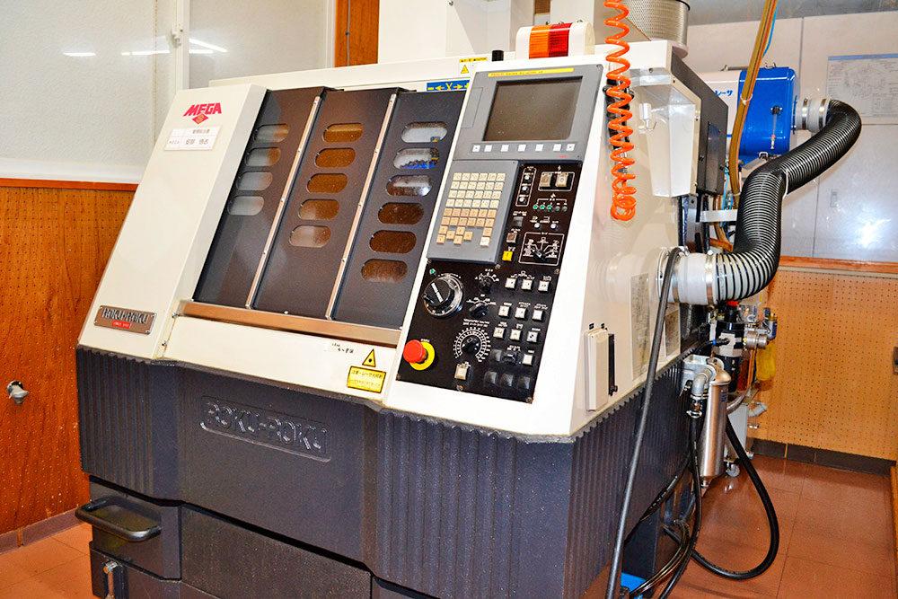 設備機器|広川製作所